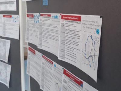Zweiter Workshop zum ÖPNV-Konzept in Oranienburg