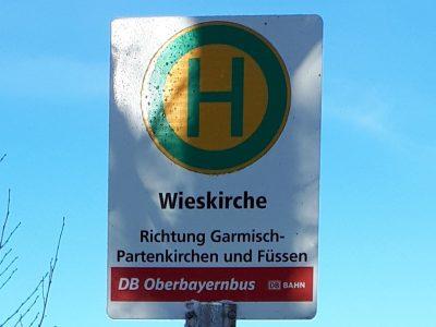 Nahverkehrsplan für den Landkreis Weilheim-Schongau