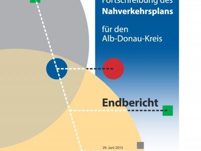 Nahverkehrsplan Alb-Donau-Kreis beschlossen