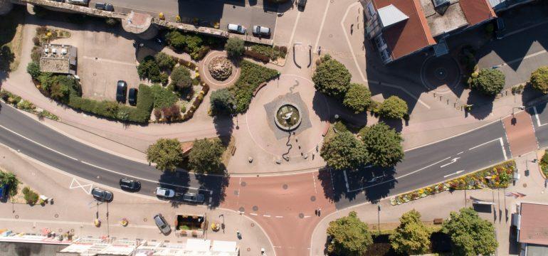 Nahmobilitäts-Check für die Stadt Bad Orb