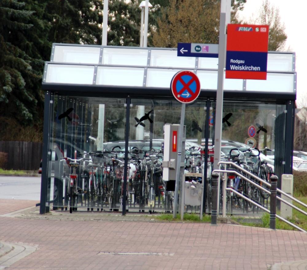 Untersuchung von Bedienungsvarianten im Busverkehr zwischen dem Kreis Offenbach und der Region Bayerischer Untermain