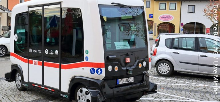 on-demand-Service ioki in Wittlich gestartet