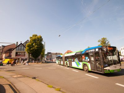 Gutachten zum Ausbau des lokalen ÖPNV in Hagen