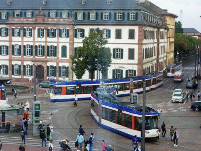 Nahverkehrsplan für Stadt Darmstadt und LK Darmstadt-Dieburg in der Anhörung