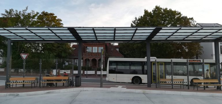 Workshop für die Überplanung des Stadtbusses Eutin