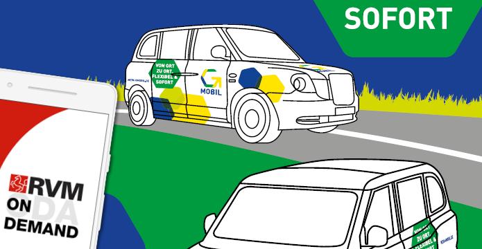On-Demand-Verkehr in Gronau (Westfalen) nimmt Betrieb auf