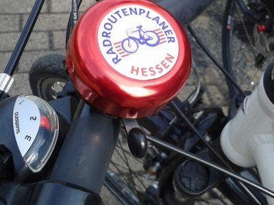 Weiterentwicklung des Schülerradroutennetz im Kreis Groß-Gerau