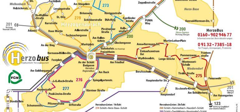 Stadtbuskonzept mit großer Mehrheit beschlossen