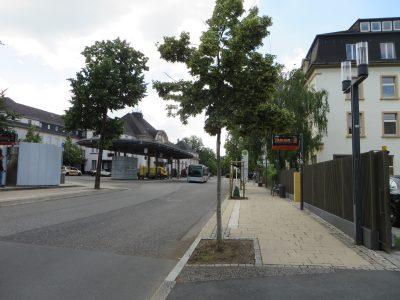 Bad Nauheim: Kommunales Mobilitätskonzept mit Schwerpunkt ÖPNV