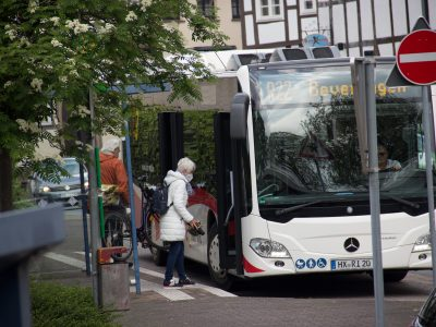 Integriertes Mobilitätskonzept Höxter