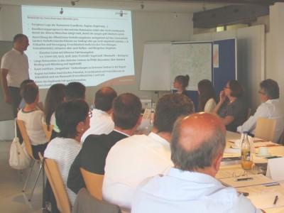 Workshop: Mobilitätsoffensive Altmühl-Jura