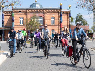 Nachhaltiges Mobilitätskonzept für die Hansestadt Uelzen