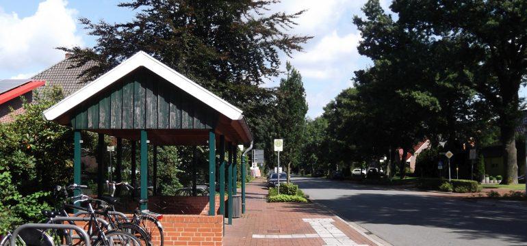 Rufbuskonzept im Landkreis Cloppenburg vorgestellt