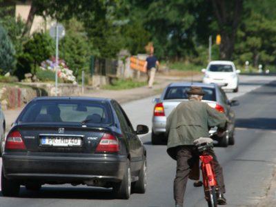 Mobilität älterer Menschen in Mecklenburg-Vorpommern