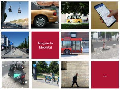 Integrierte, kommunale und regionale Mobilitätskonzepte: Mobilität verbessern, Belastungen verringern