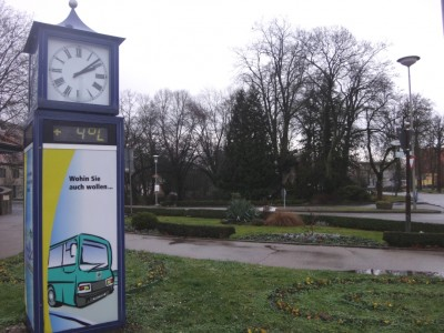 Nahverkehrsplan Landkreis Kelheim