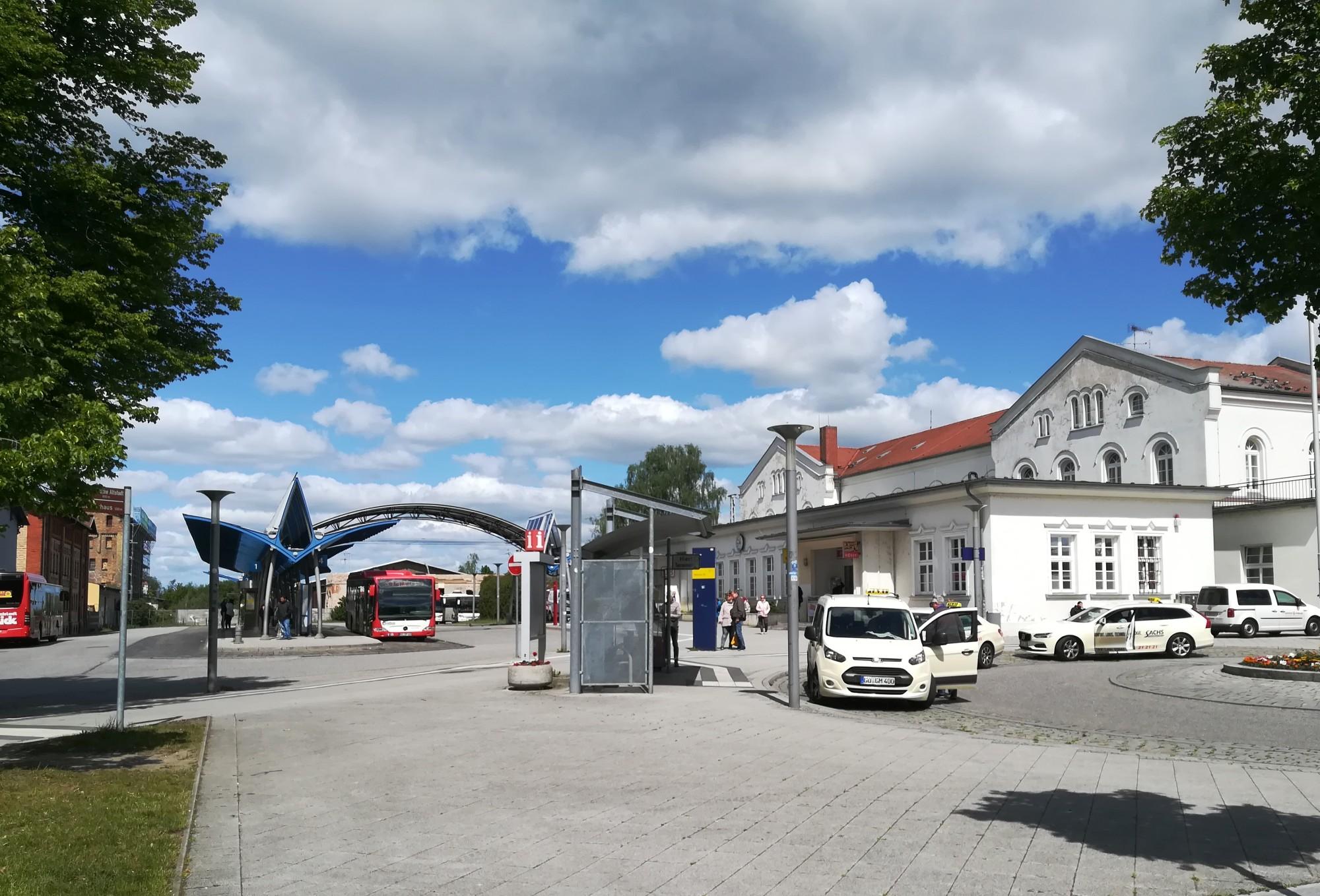 Gemeinsamer NVP für Landkreis und Hansestadt Rostock