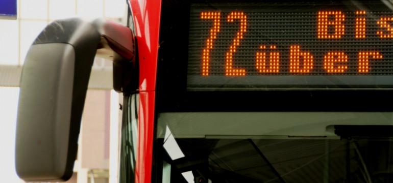 Nahverkehrsplan für Kreis Borken beschlossen!