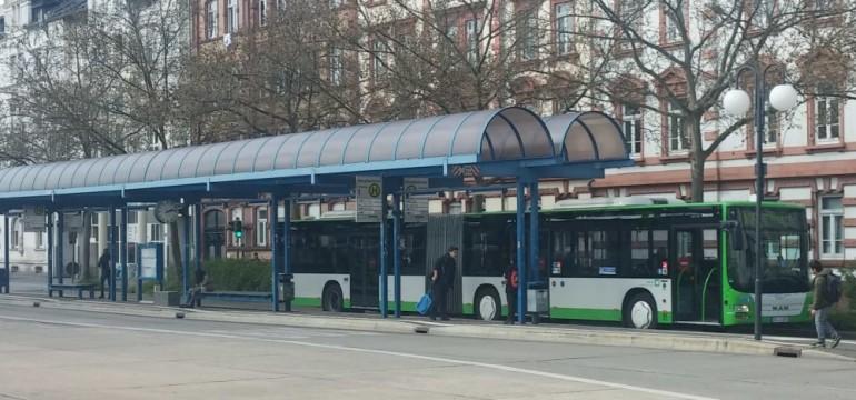 Mobilitätsplan Stadt Offenbach beschlossen!