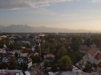 Nächste Phase beim Nahverkehrsplan Stadt und Landkreis Rosenheim