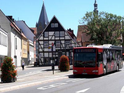 Kreis Soest beschließt Nahverkehrsplan