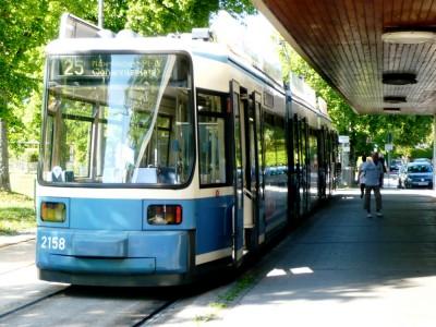 Nahverkehrsplan Landkreis München