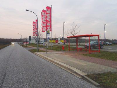 ÖPNV-Konzept für die Stadt Oranienburg
