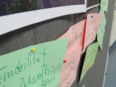 Workshop zum ÖPNV-Konzept in Oranienburg