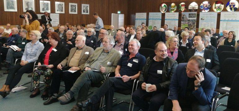 II. Regionalkonferenz Mobilität im Rheinisch-Bergischen-Kreis