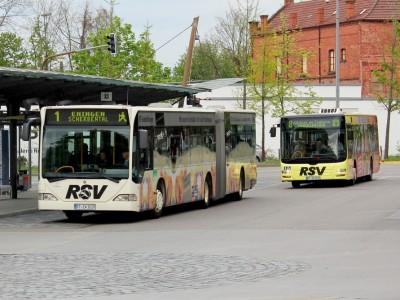 Neues Stadtbuskonzept Reutlingen in der heißen Umsetzungsphase